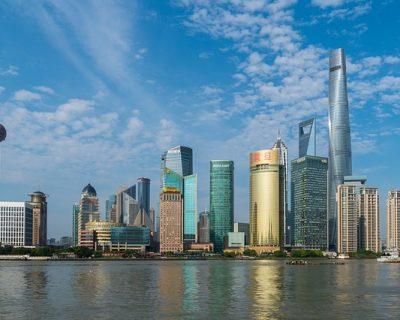 vuelos a china shanghai